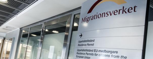 Fler Asylsokande Nasta Ar Nar Tillfallig Lag Upphor Men