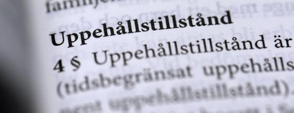 """Saknas tillfredsställande analys""""- Advokatsamfundet kritisk till ..."""
