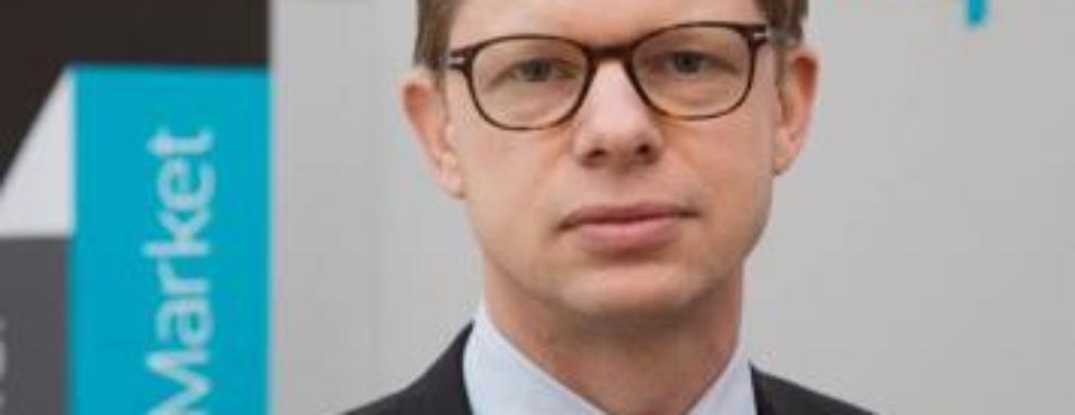 Ekström ny vd för Nasdaq – Rosendahl kvar som ordförande
