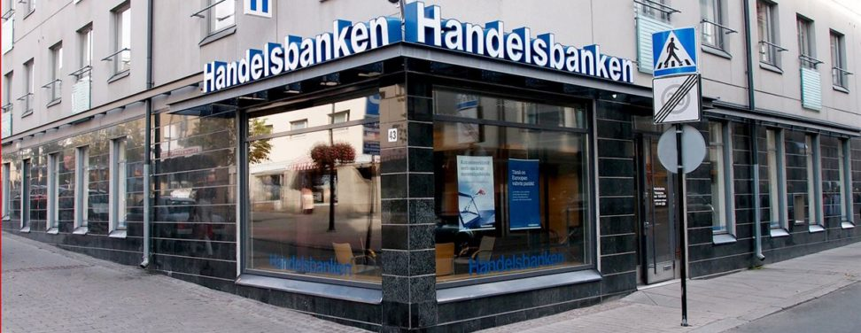 Handelsbanken vill växa i Finland – satsar på kapitalförvaltning