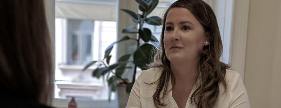 Antonia Gibson ny vd på Tundra Fonder