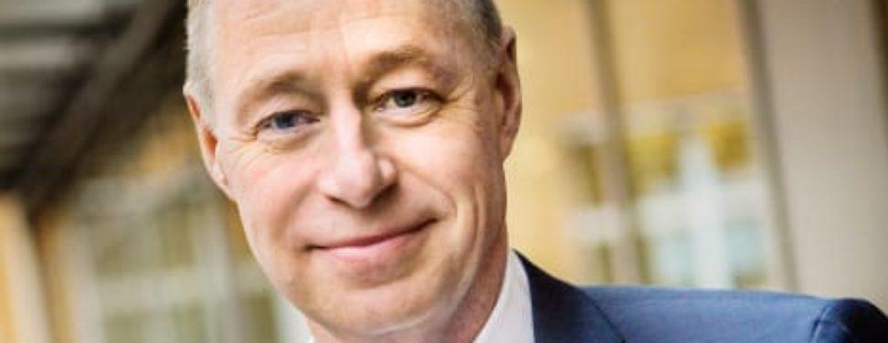 Fredrik Wirdenius ny ordförande i Willhems styrelse