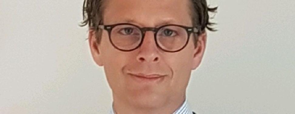 Han blir KPMG:s chef mot finansiell brottslighet