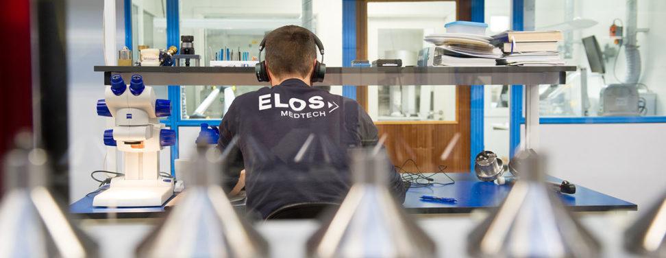 TA Associates lämnar bud på Elos Medtech om drygt 1,7 miljarder