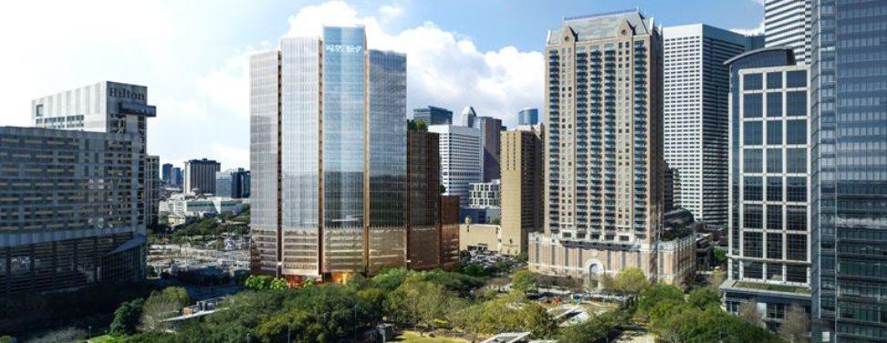 Skanska investerar 1,9 miljarder kronor i kontorsprojekt i USA